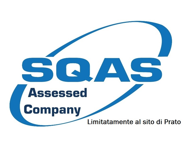 Certificazione SQAS Toscochimica